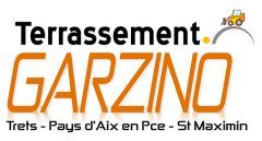 Garzino Terrassement / Travaux paysagers / Démolitions